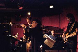 Dave Douglas, Donny McCaslin, Key Motion Quintet Jazz Standard