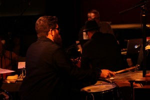 Dave Douglas & So Percussion at Jazz Standard