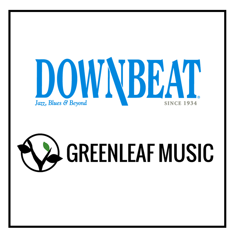 Vote in the DownBeat Magazine Readers Poll | Greenleaf Music by Dave